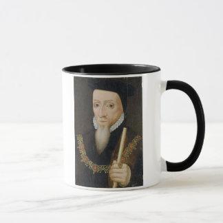 William Powlett (1475-1572) 1st Marquess of Winche Mug