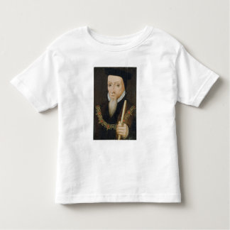 William Powlett (1475-1572) 1st Marquess of Winche Toddler T-shirt