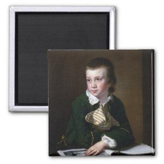 William Rastall, c.1762-4 Magnet