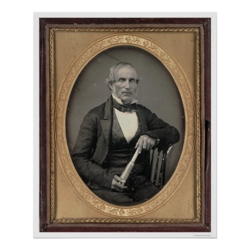 William Richardson. [ca. 1854] Poster