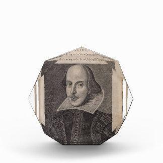 William Shakespeare, 1623