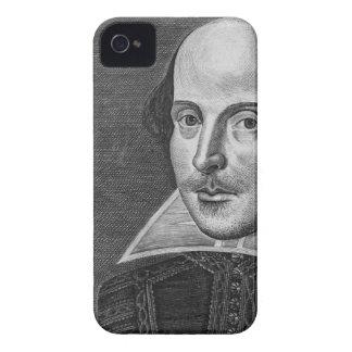 William Shakespeare Case-Mate iPhone 4 Case