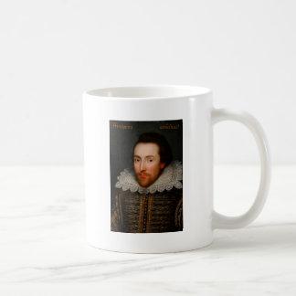 William Shakespeare Cobbe Portrait Coffee Mug