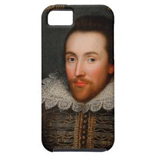 William Shakespeare Cobbe Portrait iPhone SE/5/5s Case