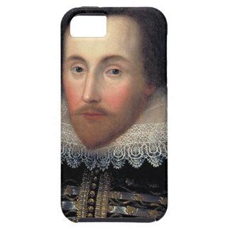 William Shakespeare iPhone 5 Case-Mate Coberturas
