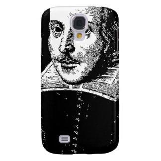 William Shakespeare hace frente
