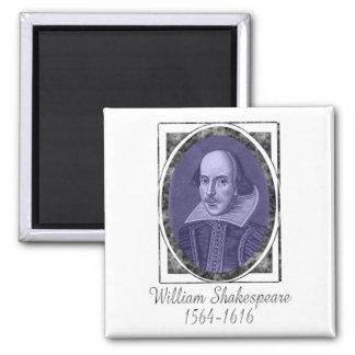 William Shakespeare Imán Cuadrado