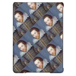 William Shakespeare iPad Air Case