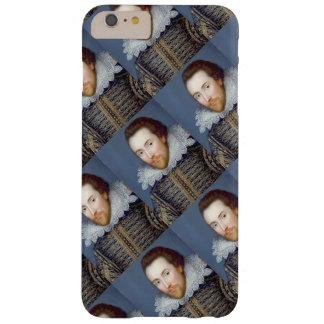 William Shakespeare iPhone 6 Plus Case