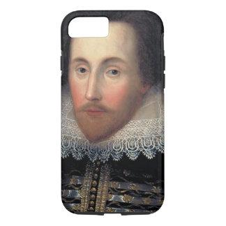 william shakespeare iPhone 7 case
