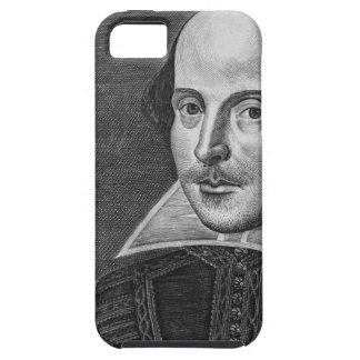 William Shakespeare iPhone SE/5/5s Case