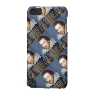 William Shakespeare iPod Touch 5g Case