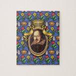 William Shakespeare Jigsaw Puzzles