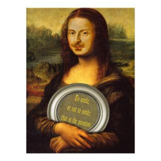 William Shakespeare Parody Announcement