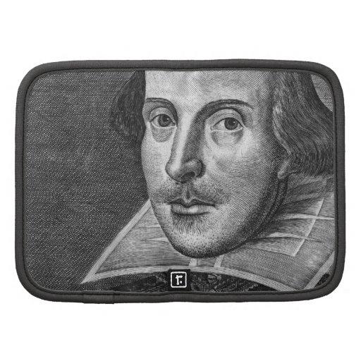 William Shakespeare Planificador