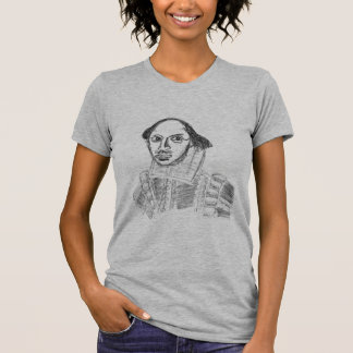 William Shakespeare Playera