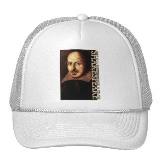 William Shakespeare Portrait Hat