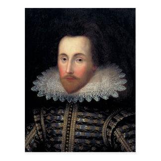 William Shakespeare Postal