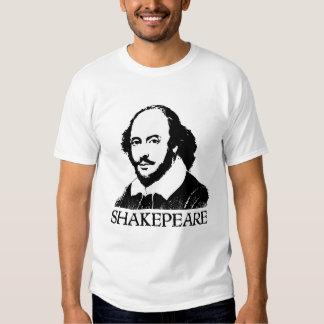 William Shakespeare T Shirt
