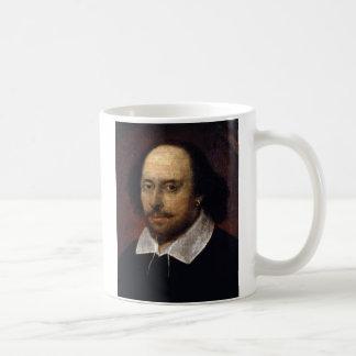 William Shakespeare Taza Clásica