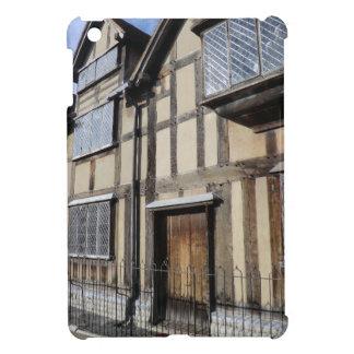 William Shakespeare's House, Stratford Upon Avon iPad Mini Case