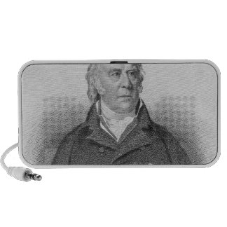 William Sharp, engraved by J. Thomson Laptop Speakers