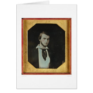 William Sherwood... (40021) Card