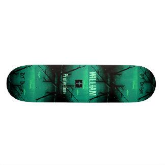 William Skateboard