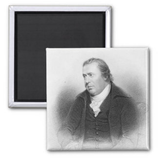William Smellie, engraved by Henry Bryan Hall Magnet