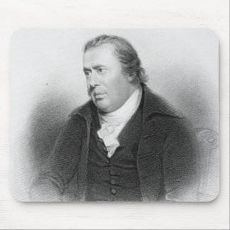 William Smellie, engraved by Henry Bryan Hall Mouse Pad