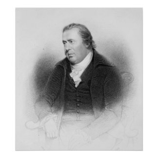 William Smellie, engraved by Henry Bryan Hall Poster