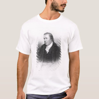 William Smellie, engraved by Henry Bryan Hall T-Shirt