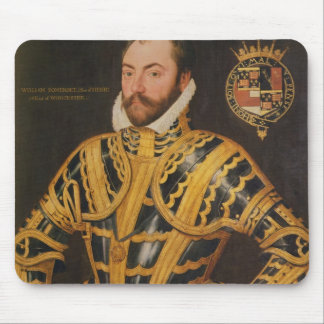 William Somerset 3rd Earl of Worcester Mouse Pad