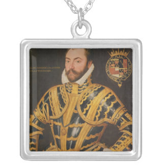 William Somerset 3rd Earl of Worcester Jewelry