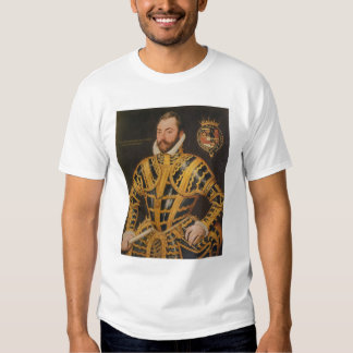 William Somerset 3rd Earl of Worcester T-Shirt
