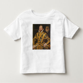 William Somerset 3rd Earl of Worcester Toddler T-shirt