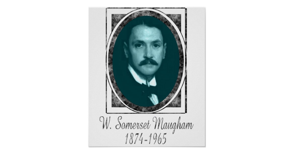 louise by william somerset maugham  Which are your favorites among maugham's short stories louise (1925) his excellency (1927) or, the british agent by w somerset maugham.