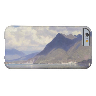 William Stanley Haseltine - Lago Maggiore Barely There iPhone 6 Case