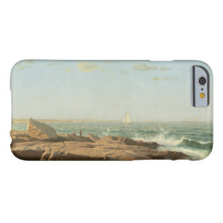 William Stanley Haseltine - Narragansett Bay Barely There iPhone 6 Case