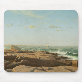 William Stanley Haseltine - Narragansett Bay Mouse Pad