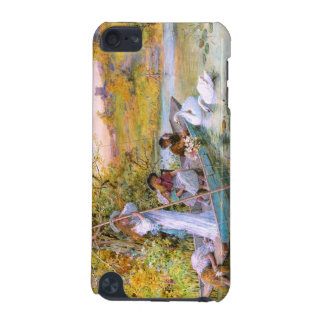 William Stephen Coleman: The Boating iPod Touch 5G Cover