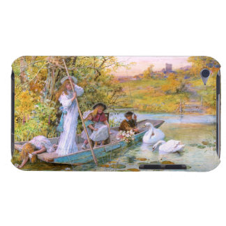 William Stephen Coleman: The Boating iPod Touch Cases