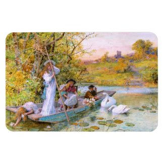 William Stephen Coleman: The Boating
