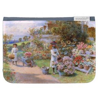 William Stephen Coleman: The Flower Garden