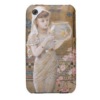 William Stephen Coleman: The Goldfish Bowl iPhone 3 Case-Mate Case