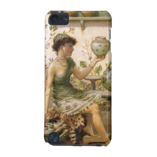 William Stephen Coleman: The Potter's Daughter iPod Touch 5G Cases