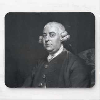 William Strahan, engraved by John Jones, 1792 Mouse Pad