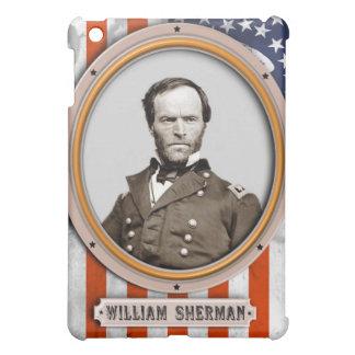 William T. Sherman iPad Case