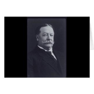 William Taft 27 Card