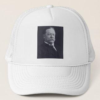 William Taft 27 Trucker Hat